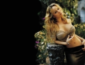 Mariah Carey - Wallpapers - Picture 38 - 1024x768