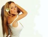 Mariah Carey - Wallpapers - Picture 51 - 1024x768