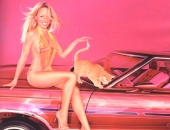 Mariah Carey - Wallpapers - Picture 9 - 1024x768