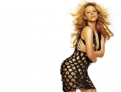 Mariah Carey - Wallpapers - Picture 81 - 1024x768