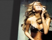 Mariah Carey - Wallpapers - Picture 94 - 1024x768