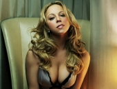 Mariah Carey - Wallpapers - Picture 73 - 1024x768