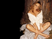 Mariah Carey - Wallpapers - Picture 48 - 1024x768