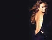 Mariah Carey - Wallpapers - Picture 98 - 1024x768