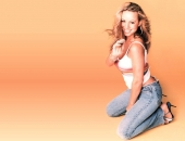 Mariah Carey - Wallpapers - Picture 33 - 1024x768