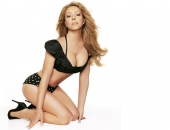 Mariah Carey - Wallpapers - Picture 61 - 1024x768