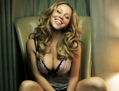 Mariah Carey - Wallpapers - Picture 70 - 1024x768