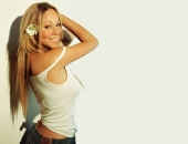 Mariah Carey - Wallpapers - Picture 40 - 1024x768