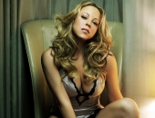 Mariah Carey - Wallpapers - Picture 65 - 1024x768