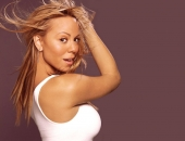 Mariah Carey - Wallpapers - Picture 5 - 1024x768