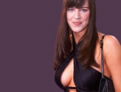 Michelle Ryan - Wallpapers - Picture 7 - 1024x768