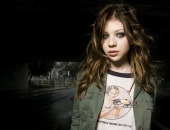 Michelle Trachtenberg - Wallpapers - Picture 9 - 1024x768