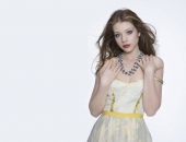 Michelle Trachtenberg - Wallpapers - Picture 26 - 1024x768