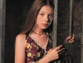 Michelle Trachtenberg - Wallpapers - Picture 49 - 1024x768