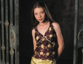 Michelle Trachtenberg - Wallpapers - Picture 50 - 1024x768
