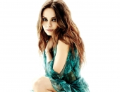Mila Kunis - Wallpapers - Picture 35 - 1920x1200