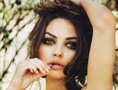 Mila Kunis Actress, Movie Stars, TV Stars