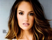 Minka Kelly - Picture 1 - 810x1200