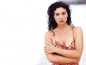 Monica Bellucci - Wallpapers - Picture 24 - 1024x768