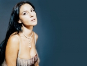 Monica Bellucci - Wallpapers - Picture 52 - 1024x768
