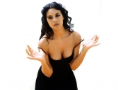 Monica Bellucci - Wallpapers - Picture 23 - 1024x768