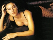 Monica Bellucci - Wallpapers - Picture 40 - 1024x768