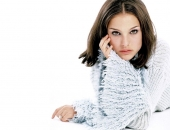 Natalie Portman - Wallpapers - Picture 128 - 1024x768
