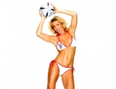 Nell McAndrew - Wallpapers - Picture 112 - 1920x1200