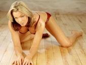 Nell McAndrew - Wallpapers - Picture 59 - 1024x768