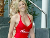 Nell McAndrew - Wallpapers - Picture 41 - 1024x768