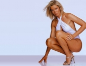 Nell McAndrew - Wallpapers - Picture 96 - 1024x768