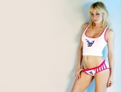 Nell McAndrew - Wallpapers - Picture 77 - 1024x768