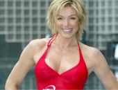 Nell McAndrew - Wallpapers - Picture 42 - 1024x768