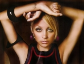 Nicole Richie - Wallpapers - Picture 1 - 1024x768