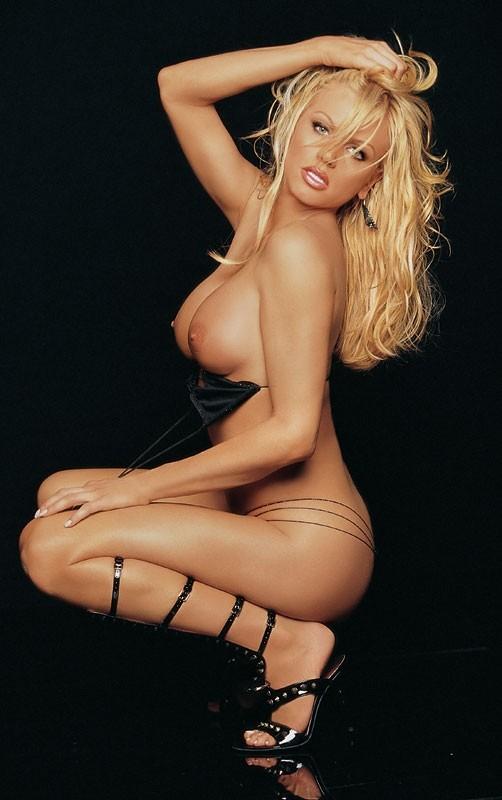 Nikki ziering nude photos — photo 9