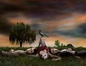 Nina Dobrev - Picture 69 - 3000x3000