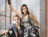 Nina Dobrev - Picture 68 - 800x1049