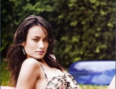 Olivia Wilde - Picture 44 - 950x1325