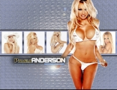 Pamela Anderson - Wallpapers - Picture 170 - 1280x1024
