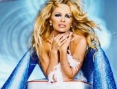 Pamela Anderson - Wallpapers - Picture 55 - 1024x768