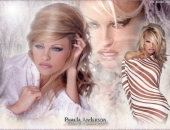 Pamela Anderson - Wallpapers - Picture 146 - 1024x768