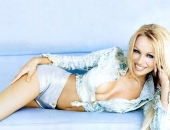 Pamela Anderson - Wallpapers - Picture 139 - 1024x768