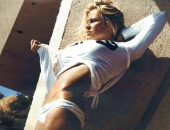 Pamela Anderson - Wallpapers - Picture 84 - 1024x768