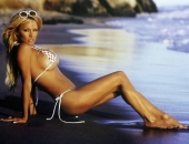 Pamela Anderson - Wallpapers - Picture 73 - 1024x768
