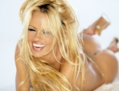 Pamela Anderson - Wallpapers - Picture 125 - 1024x768