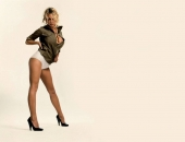 Pamela Anderson - Wallpapers - Picture 114 - 1024x768