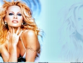 Pamela Anderson - Wallpapers - Picture 151 - 1024x768