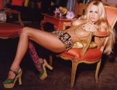 Pamela Anderson - Wallpapers - Picture 108 - 1024x768