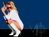 Pamela Anderson - Wallpapers - Picture 157 - 1024x768
