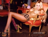 Pamela Anderson - Wallpapers - Picture 158 - 1600x1200